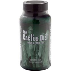 Maximum International The Cactus Diet 60 vcaps