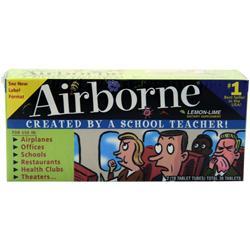 Airborne Airborne Lemon-Lime 36 tabs