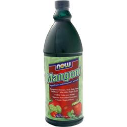 NOW Mangoni 32 fl.oz