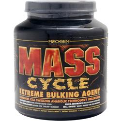 Fizogen MASS Cycle Fruit Punch 2.3 lbs