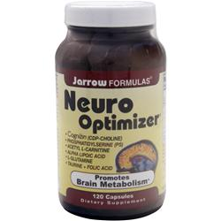 JARROW Neuro Optimizer 120 caps
