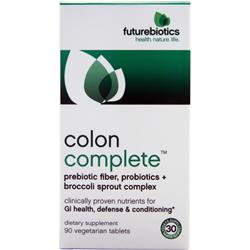 FUTUREBIOTICS Colon Complete 90 vcaps