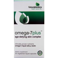 FUTUREBIOTICS Omega-7 Plus 30 vcaps