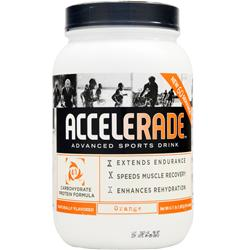 PACIFIC HEALTH Accelerade Orange 4.11 lbs