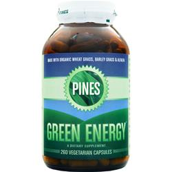 PINES Green Energy 260 vcaps