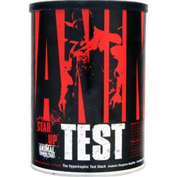 UNIVERSAL NUTRITION Animal Test 21 pckts