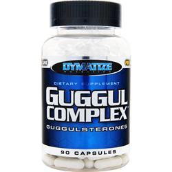 DYMATIZE NUTRITION Guggul Complex 90 caps