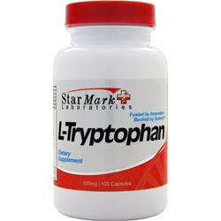 STARMARK LABS L-Tryptophan = 100 caps