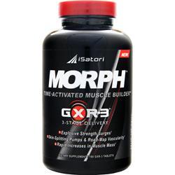ISATORI Morph 180 tabs