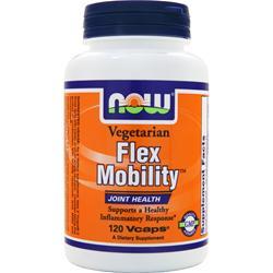 NOW Flex Mobility 120 vcaps