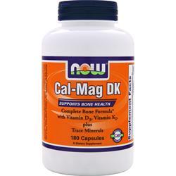NOW Cal-Mag DK 180 caps