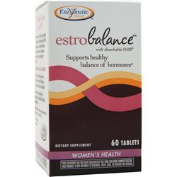 Enzymatic Therapy Estrobalance 60 tabs