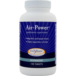 ENZYMATIC THERAPY Air-Power 100 tabs