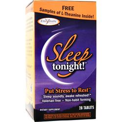 ENZYMATIC THERAPY Sleep Tonight 28 tabs