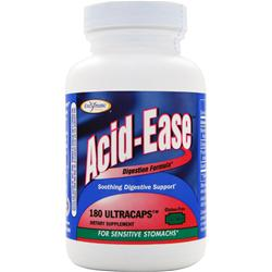 ENZYMATIC THERAPY Acid-Ease 180 caps