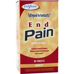 ENZYMATIC THERAPY End Pain 90 tabs
