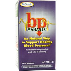 ENZYMATIC THERAPY BP Manager 90 tabs