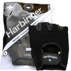 HARBINGER Power Glove Stretchback (S) 2 glove