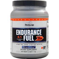 TwinLab Endurance Fuel Citrus Burst 2.4 lbs