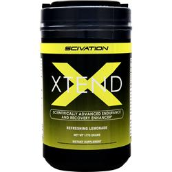 Scivation Xtend (Original Formula) Lemonade 1170 grams
