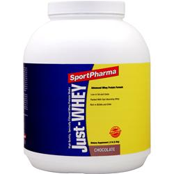SPORTPHARMA Just-Whey Chocolate 5 lbs