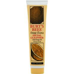 Burt's Bees Facial Cleanser Orange Essence 4.34 oz
