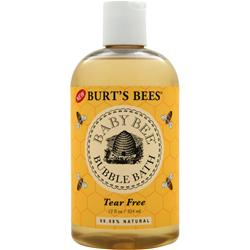 BURT'S BEES Baby Bee Bubble Bath Tear-Free 12 fl.oz