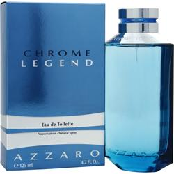 Loris Azzaro Chrome Legend For Men Eau de Toilette Spary 4.2 fl.oz