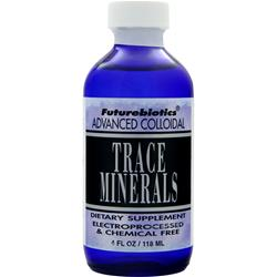 FUTUREBIOTICS Advanced Colloidal Trace Minerals 4 fl.oz