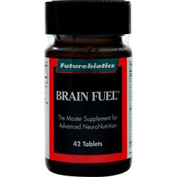 FUTUREBIOTICS Brain Fuel 42 tabs