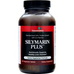 FUTUREBIOTICS Silymarin Plus 120 tabs
