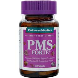FUTUREBIOTICS PMS Forte 50 tabs