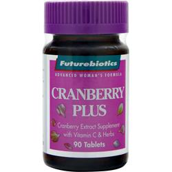 FUTUREBIOTICS Cranberry Plus 90 tabs