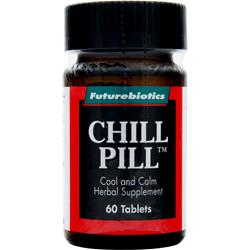 FUTUREBIOTICS Chill Pill 60 tabs