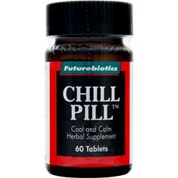 Futurebiotics Chill Pill 60 tabs
