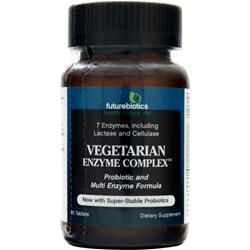 Futurebiotics Vegetarian Enzyme Complex 90 tabs