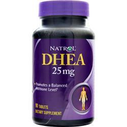 Natrol DHEA (25 mg) 90 tabs