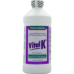 Futurebiotics Vital K 16 fl.oz