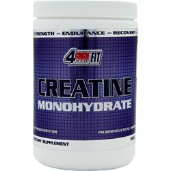4 EVER FIT Creatine Monohydrate 500 grams