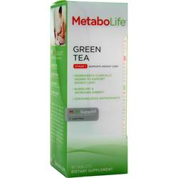 METABOLIFE Green Tea Formula 90 tabs