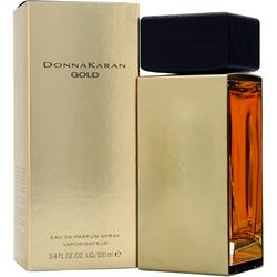 DKNY Gold for Women Eau de Parfum 3.4 fl.oz
