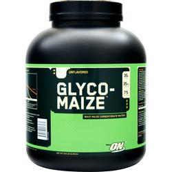 OPTIMUM NUTRITION Glycomaize Unflavored 6.6 lbs