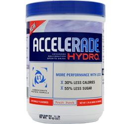 PACIFIC HEALTH Accelerade Hydro Fruit Punch 1.76 lbs