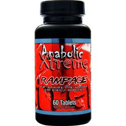 ATHLETIC XTREME Rampage 60 tabs