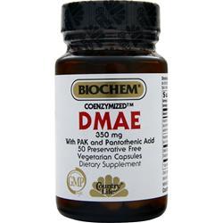 BIOCHEM DMAE (350mg) 50 vcaps