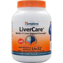 Himalaya LiverCare 180 caps