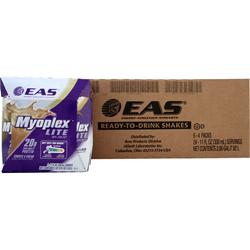 EAS Myoplex Lite RTD (11 fl. oz.) Cookies and Cream 24 cans