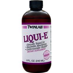 TWINLAB Liqui-E 8 fl.oz