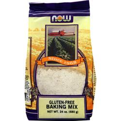 Now Gluten-Free Baking Mix 24 oz