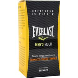 EVERNUTRITION Men's Multi 90 tabs